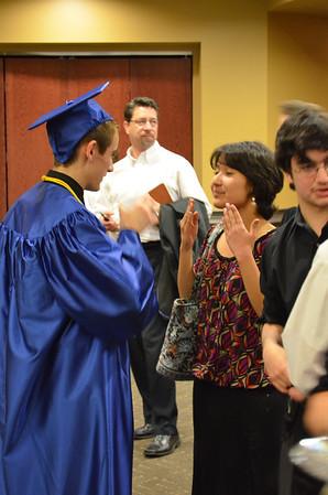 DBCS graduation 2012