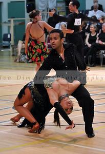 Dance Pacifica, 2010, Victoria, BC