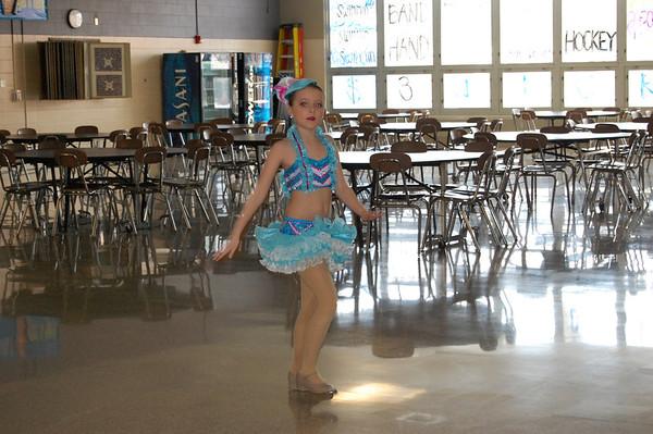 Precision Arts Dance Comp-2013
