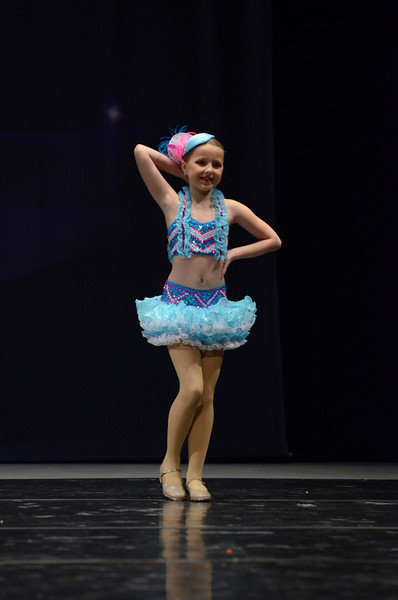 Talent on Parade Dance Comp-2013