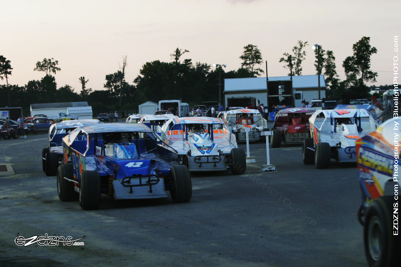 """Photography by BluelightPHOTO.com"" Photos by Filip Pesek <br /> Delaware International Speedway Auguest 12, 2006 Pit road"