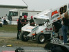 Delaware International Speedway Images September 23, 2006