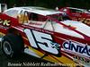 Delaware International Speedway September 16, 2006 Donny Radd 15R