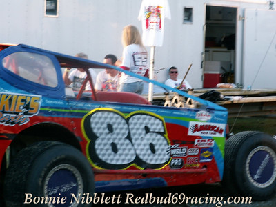 Delaware International Speedway Sept. 16, 2006