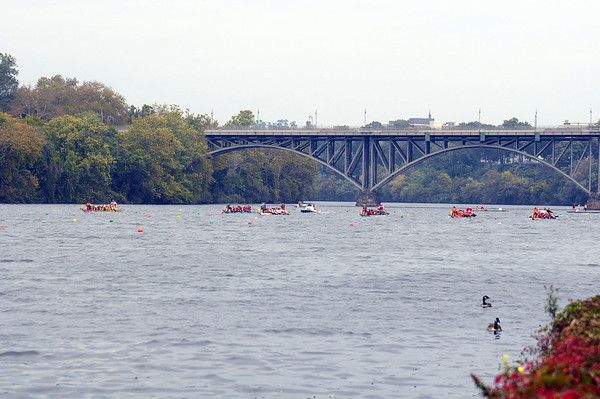 Dragon Boats 2012