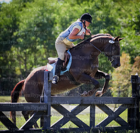 Fox Run Horse Trial Oct.'11