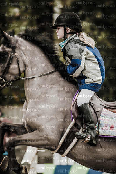 Sinead Halpin Eventing Clinic DAY 1