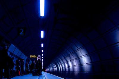 Damian Terminal 3