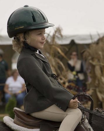 Folly Farm Horse Show