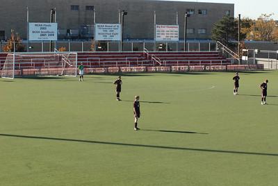 Fordham at St Johns overtime pic's