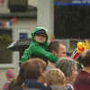 Children. From the Olympic Torch relay at Newport, Essex. A large crowd had gathered in bright sun, only for it to pour down, just as the torch arrived. But everyone stayed on and the rain failed to dampen the sense of occasion!