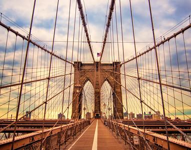 11 The Old Bridge