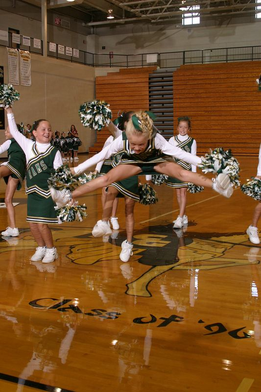 Grayson North(Cheer-off 3rd grade 10-3-04)