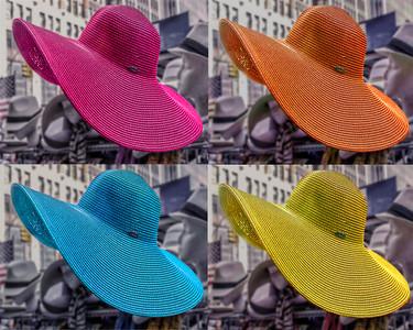 #3 Hats R Us