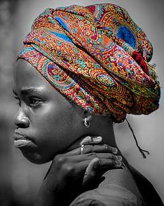 #2 Black Beauty