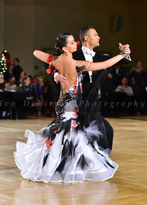 2013 Holiday Dance Classic Las Vegas Dec 14