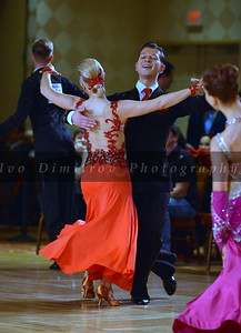 2014 Holiday Dance Classic December 12