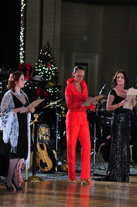 Holiday Dance Classic, Las Vegas, December 11, 2011