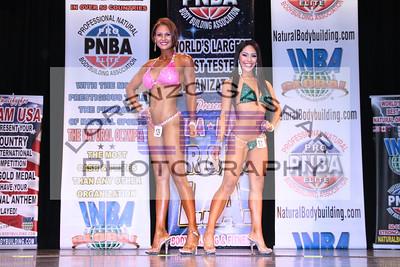 Bikini Divas Open Overall