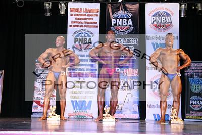 Bodybuilding Mens Open Tall