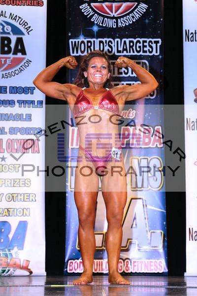 Bodybuilding Novice Women