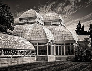 10 NY Botanical Gardens