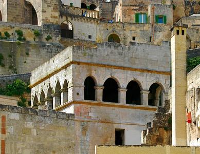 8 Italian Architecture