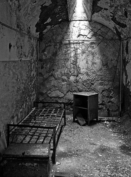 3 Holding Cell