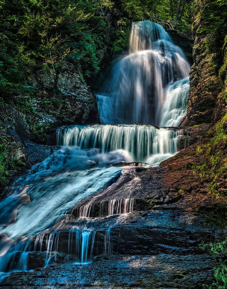 1 Waterfall - Dingman's Ferry