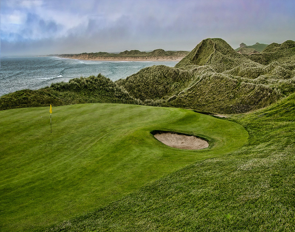 6 Tralee Golf Course, Ireland