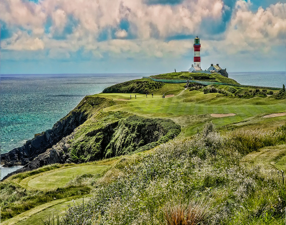 3 Old Head Golf Course, Ireland