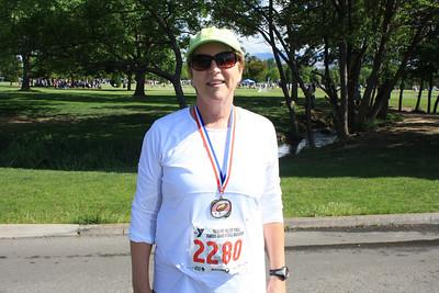 Idaho Marathon