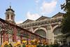Great Hall, Ellis Island, NY