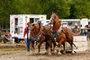 Horse Pull, Athens, Ontario
