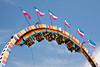 Upside Down, Delaware State Fair, Harrington