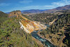 Yellowstone River Channel