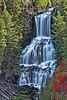 Undine Falls, Yellowstone National Park