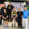 CB Masters indoor : Noël Ackaert double médaillé