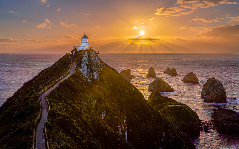 Nugget Point (Class: A AW)