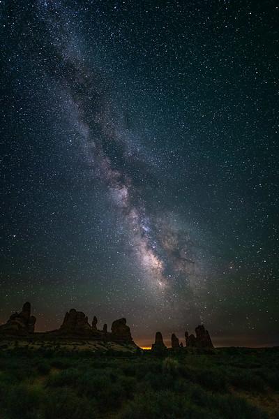 Starry Sky (Class: B AW)