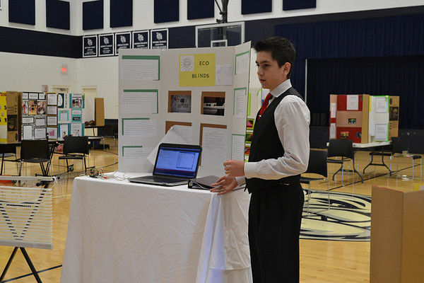 Invention Convention 2013