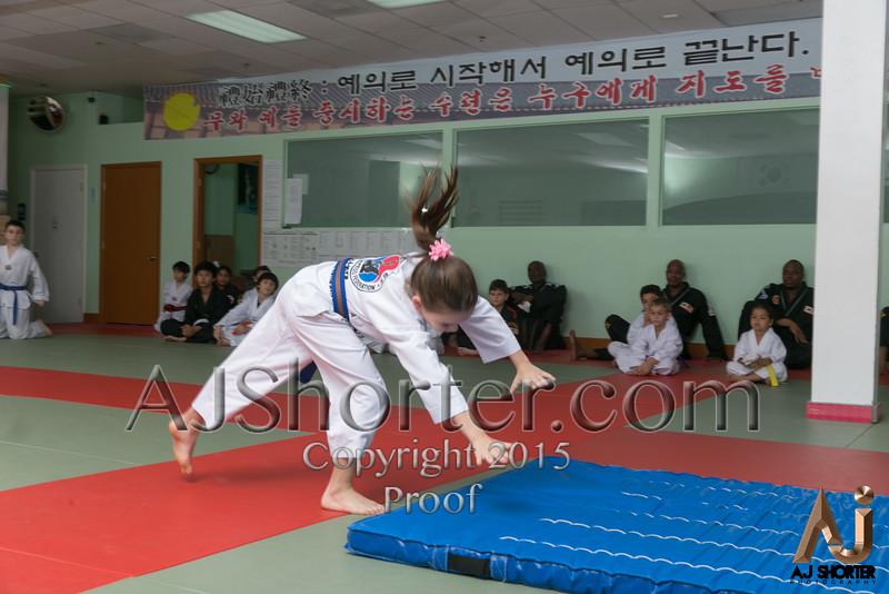 Jeon's Korean Martial Arts