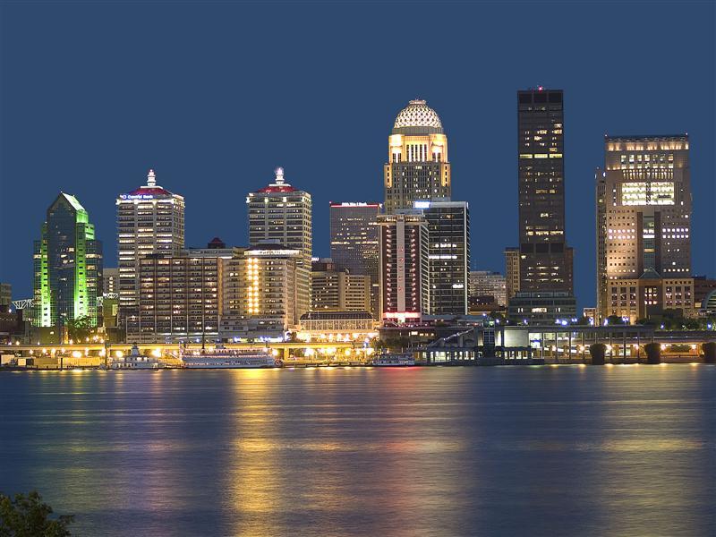 gregmacg City Lights