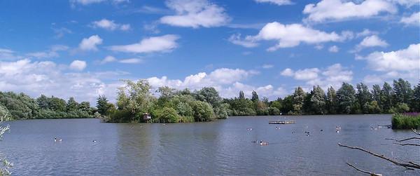 rolfw Lake Panorama