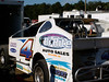 July 12, 2007 35th Camp Barnes Benefit Races at the Delaware International Speedway