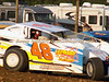 BB Mod hot laps   July 21, 2007 Delaware International Speedway