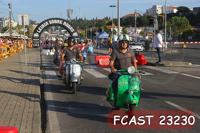 FCAST 23230