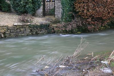 England Stream