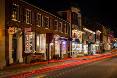 South King Street, Leesburg, VA