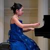 Liesl performing Mozart's Sonata in C Major, K. 545